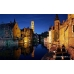 Excursion to Bruges from Paris