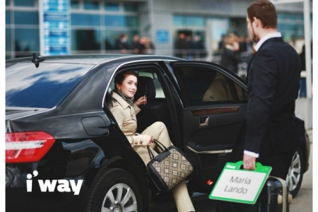 Book a transfer from the airport Charles De Gaulle