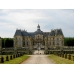 Excursion to the castle of Vaux-le-Vicomte from Paris